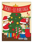 Noël - Le partage