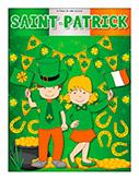 Saint-Patrick - NOUVEAUTÉS 2021