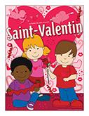 Saint-Valentin - NOUVEAUTÉS 2019