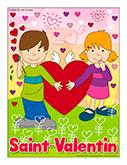 Saint-Valentin - NOUVEAUTÉS 2021