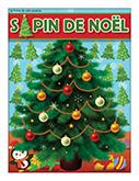 Noël - Sapin