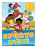 Sports d'été