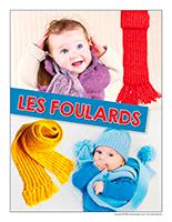 Affiche thematique-poupon-Les foulards