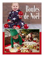 Affiche thematique-poupons-Boules de Noel