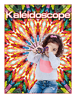 Affiche thematique-poupons-Kaleidoscope