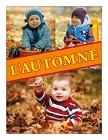 Affiche thématique-poupons-L'automne
