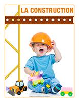 Affiche thématique-poupons-La construction