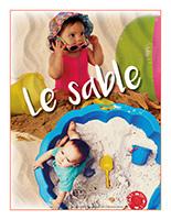 Affiche thematique-poupons-Le sable 2017