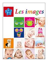 Affiche thématique poupons-Les images