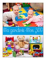 Affiche thematique-poupons-Ma garderie-Mon SDG