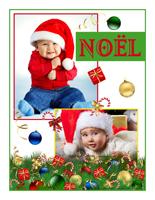 Affiche-thématique poupons-Noël