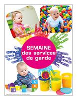 Affiche thematique-poupons-Semaine des services de garde-2017