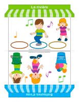 Affiches kiosques-La fête des jeux d'été-3