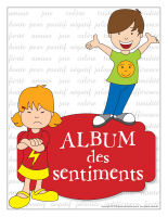 Album des sentiments
