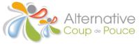 Alternative coup de pouce-logo