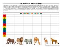 Animaux en safari-1