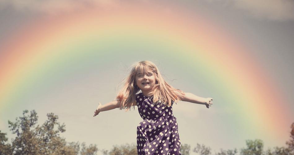 Coloriage Darc En Ciel En Ligne.Les Arcs En Ciel Activites Pour Enfants Educatout
