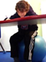 Ballon chaise et coussin de posture-pour qui et pourquoi-1