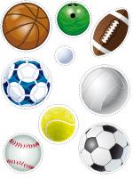 Ballon-sports