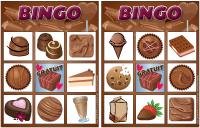 Bingo - Chocolat