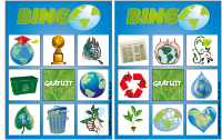Bingo-Jour de la Terre