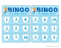 Bingo-Santé dentaire