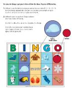 Bingo-hiver 2013