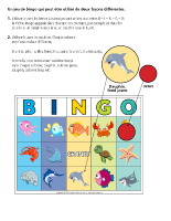 Bingo-l'océan