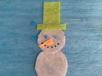 Bonhomme de neige magique-5