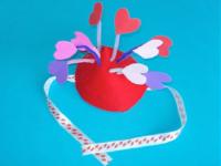 Bonnet de la Saint-Valentin-8