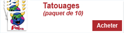 Tagouages