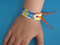 Bracelet d'amitié-Version tout petits-1