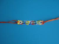 Bracelet d'amitié-Version tout petits-10