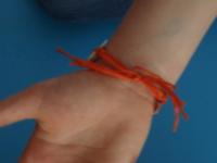 Bracelet d'amitié-Version tout petits-11