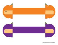 Bracelets-Halloween-La sécurité