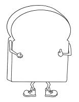 Bricolage - Monsieur Sandwich