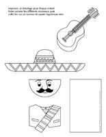 Bricolage-Pedro le mexicain
