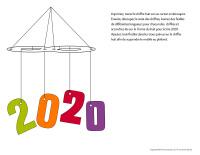 Bricolage-mobile 2020