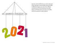 Bricolage-mobile 2021