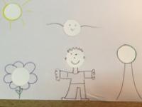 Bricolages pour les grands de 5 ans qui apprennent à découper-5