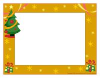 Cadre photos-Journée spéciale-Fête de Noël