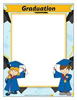 Cadres photos-Graduation