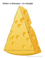 Cahier à découper-Le triangle-2