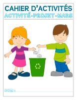 Cahier d'activités-Activité-projet-mars-1