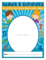 Cahier d'activités des temps libres-Fête des Pères-2020-1