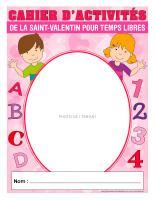 Cahier d'activités des temps libres-Saint-Valentin 2020-1