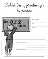 Cahier d'apprentissage