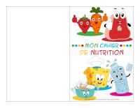 Cahier de la nutrition