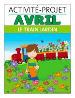 Cahier de route-Activité-projet-avril-1