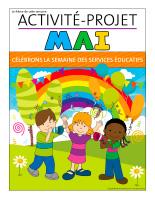 Cahier de route-Activité-projet-mai-1